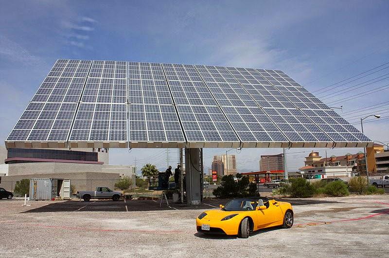 güneş paneli teknoloji