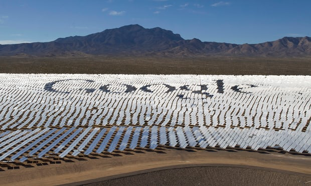 google yenilenebilir enerji