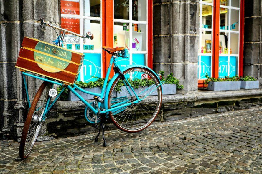 oregon bisiklet vergisi