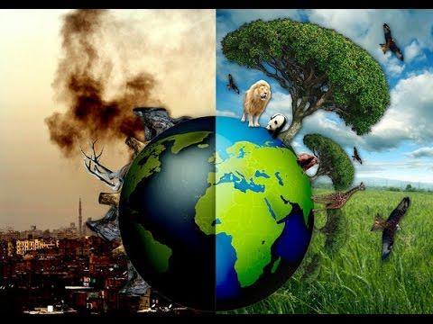 çevreyi tehdit eden unsurlar
