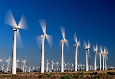 rüzgar enerjisi kullanımı