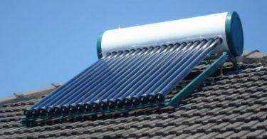 Basınçlı Güneş Enerji Sistemleri