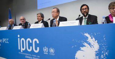 devletlerarasi iklim degisikligi heyeti
