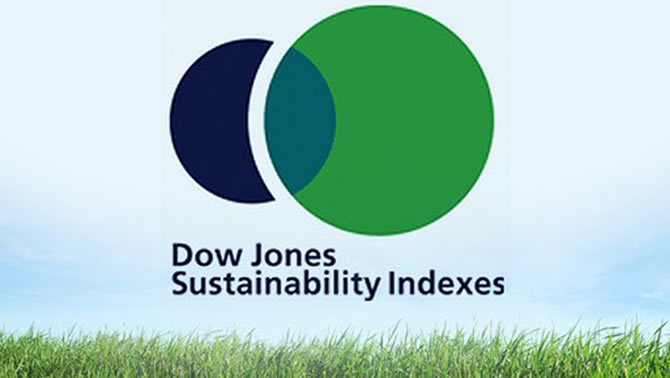 dow jones surdurulebilirlik indeksi