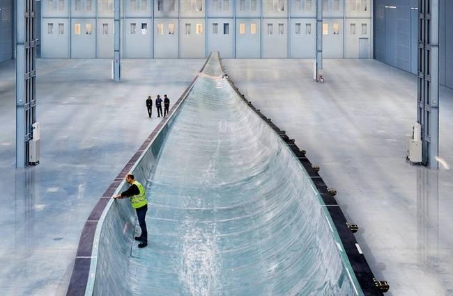 en uzun rüzgar paneli
