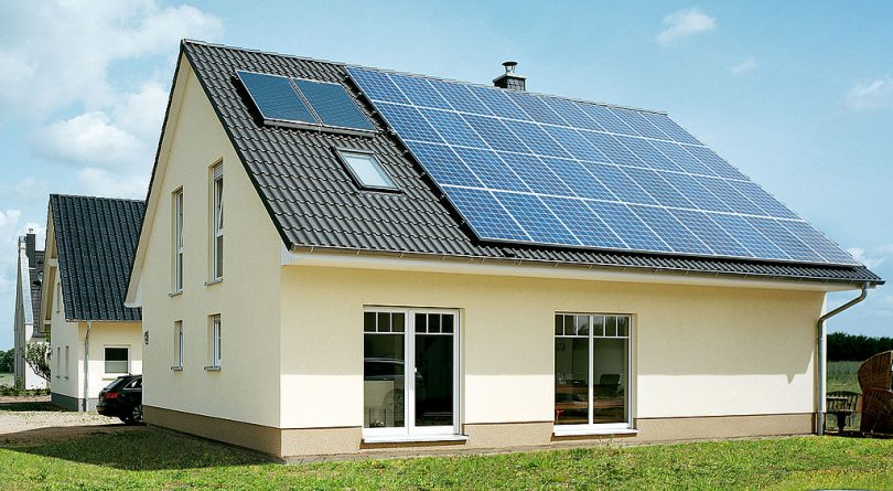 fotovoltaik sistemler