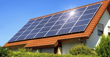 güneş enerjisi üretimi