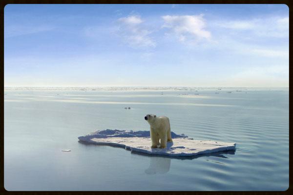 iklim değişikliği