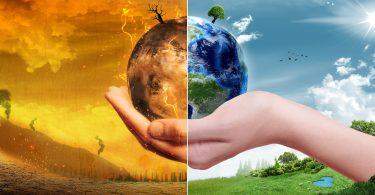 küresel iklim değişikliği