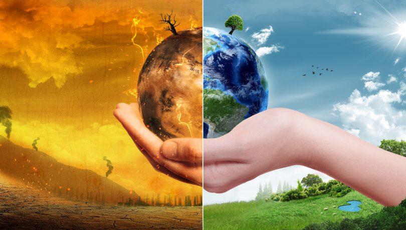 Küresel Isınmayı Önlemek için Ne Yapmalıyız