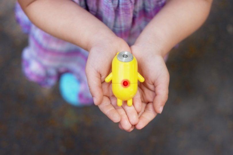 urban canary oyuncak