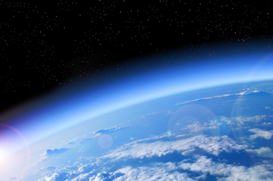 ozon tabakası incelmesi