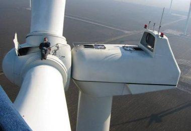 aero rüzgar endüstrisi