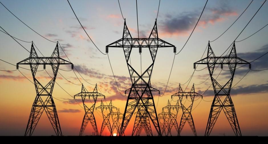 elektrik şebeke rüzgar türbini