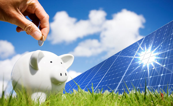 güneş enerjisi destek