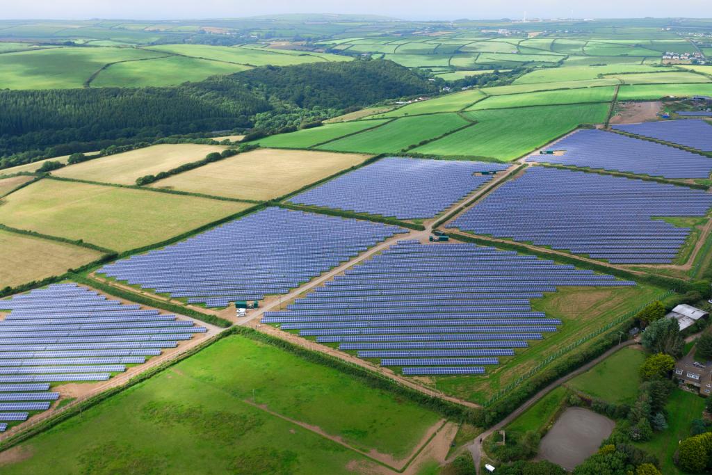 güneş enerjisi yenilenebilir enerji