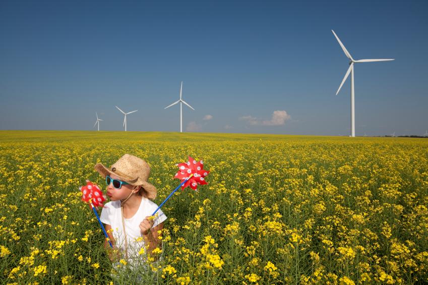 rüzgar türbini insan sağlığı
