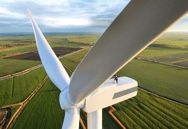 rüzgar türbini kanadı üreticileri