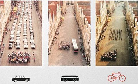toplu taşıma sürdürülebilirlik