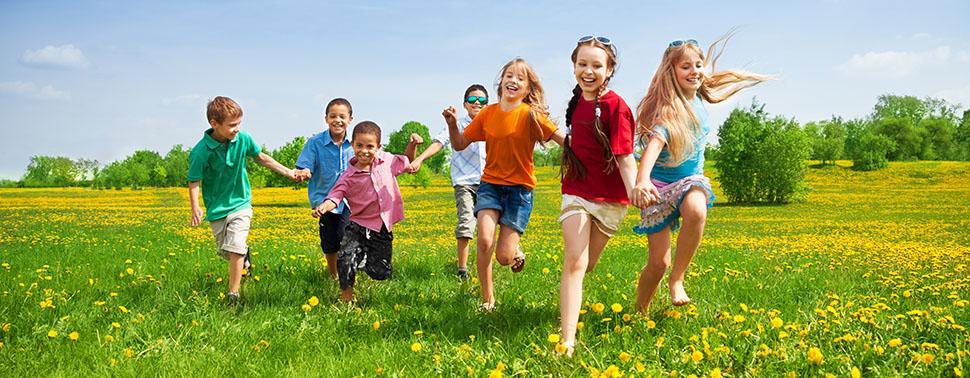 çocuklar sosyal sorumluluk