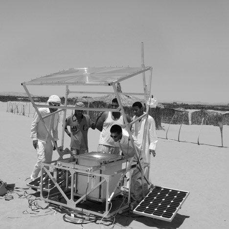 güneş teknolojisi