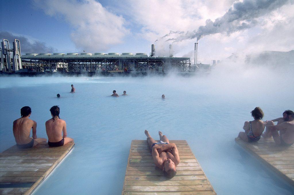 jeotermal enerji kullanımı
