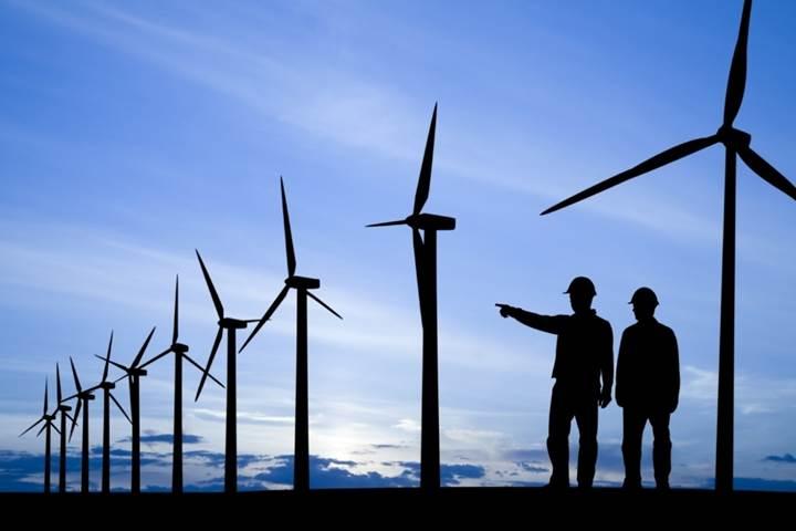 lisanslı rüzgar enerjisi