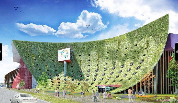 rüzgar enerjisi sürdürülebilir mimari