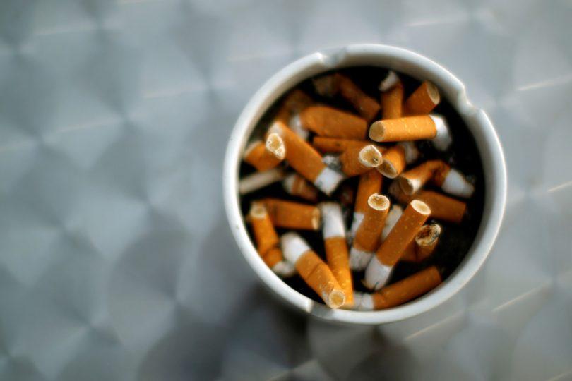 sigara izmariti geri dönüşüm
