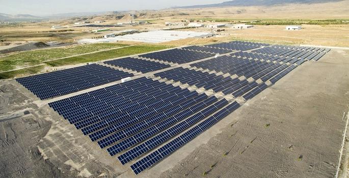 türkiye güneş enerji santralleri