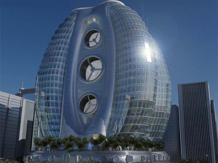 yenilenebilir enerji mimari