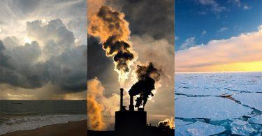 İklim değişikliği