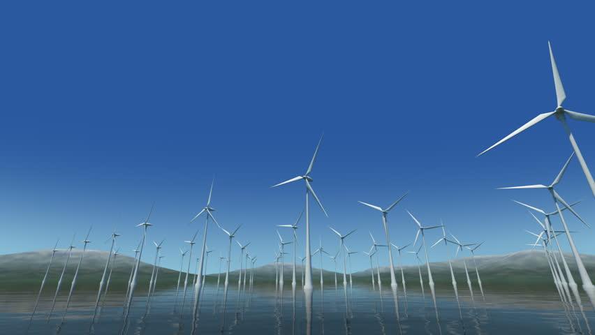 danimarka rüzgar enerjisi