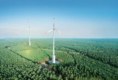 dünya rüzgar enerjisi birliği