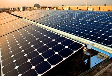 güneş enerjisi verimliliği