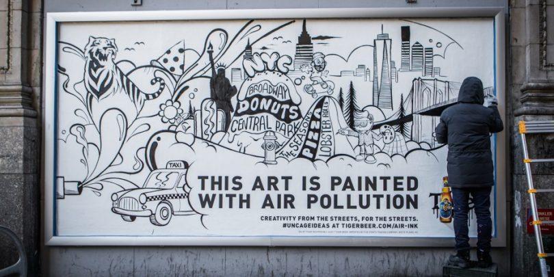 hava kirliliği teknoloji kaalink
