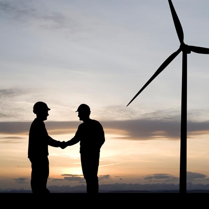 rüzgar enerjisi yatırım