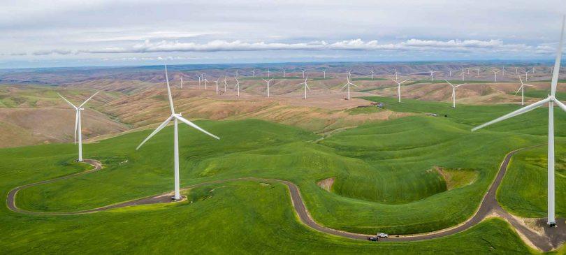 türkiyede rüzgar enerjisi