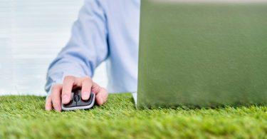 yeşil ofis uygulamaları