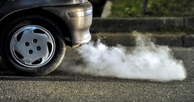 egzoz gazı emisyonu cezası