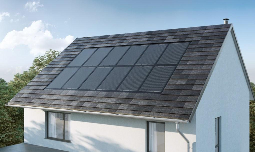 güneş paneli nissan