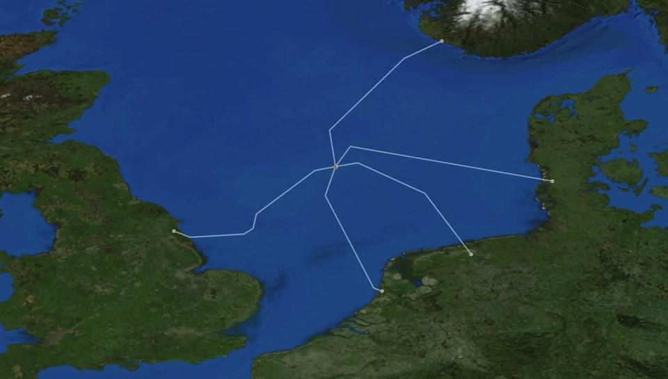 hollanda rüzgar adası