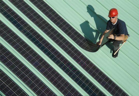 inovatif güneş sistemleri