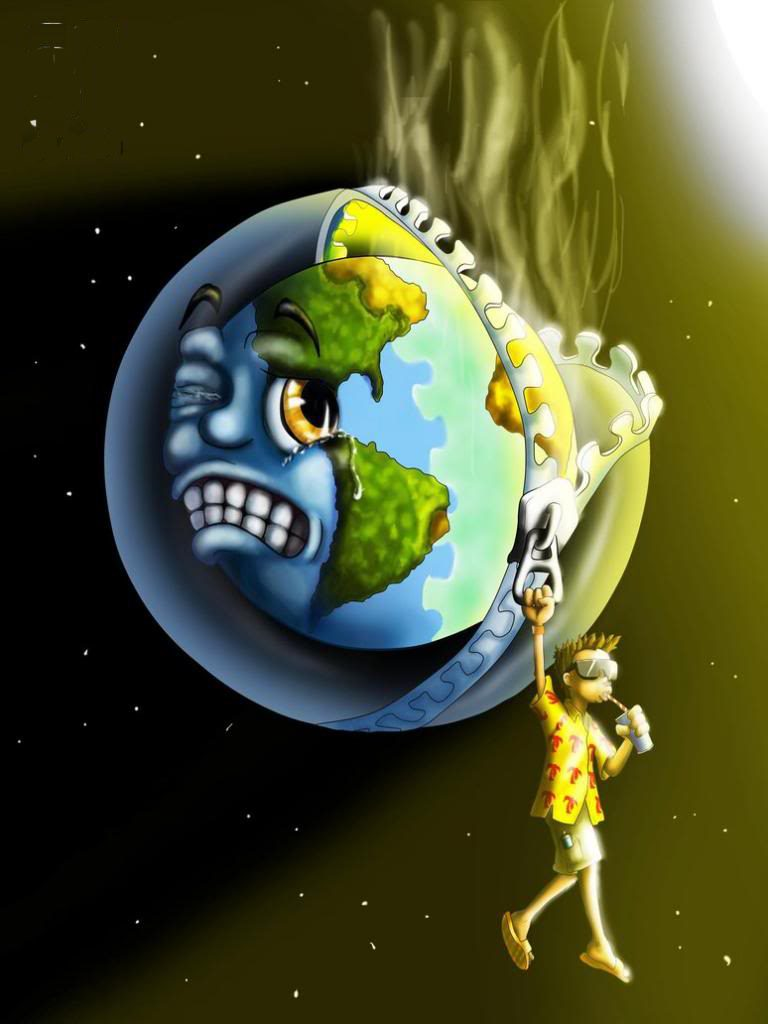 ozon tabakası iklim