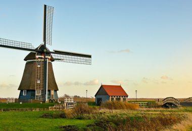 rüzgar enerjisi tahıl öğütme