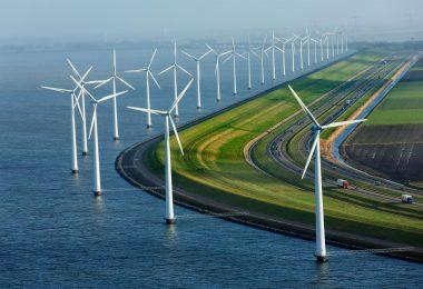 rüzgar enerjisi ülkeler