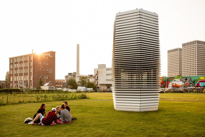 smog free project