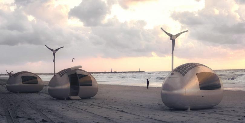geleceğin mimari tasarımı