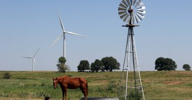 rüzgar enerjisi su pompası