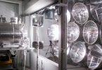 Gece de Çalışan Güneş Enerjisi Reaktörü